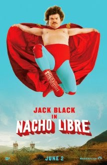 Streaming Nacho Libre (HD) Full Movie