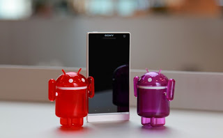 Sony Xperia S, Sony Xperia SL, and Sony Xperia Acro S get Android 4.1 updated with lot of bug fixes