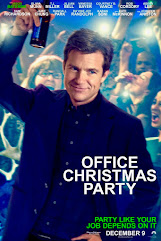 OFFICE CHRISTMAS PARTY wallpaper 1