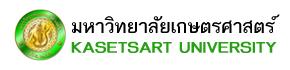 .::Kasetsart University::.