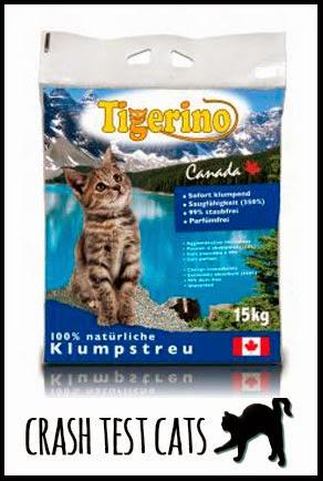 Arena Canadá Tigerino