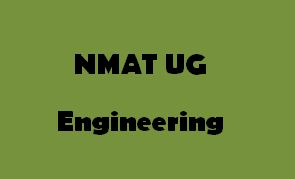 NMAT UG 2015