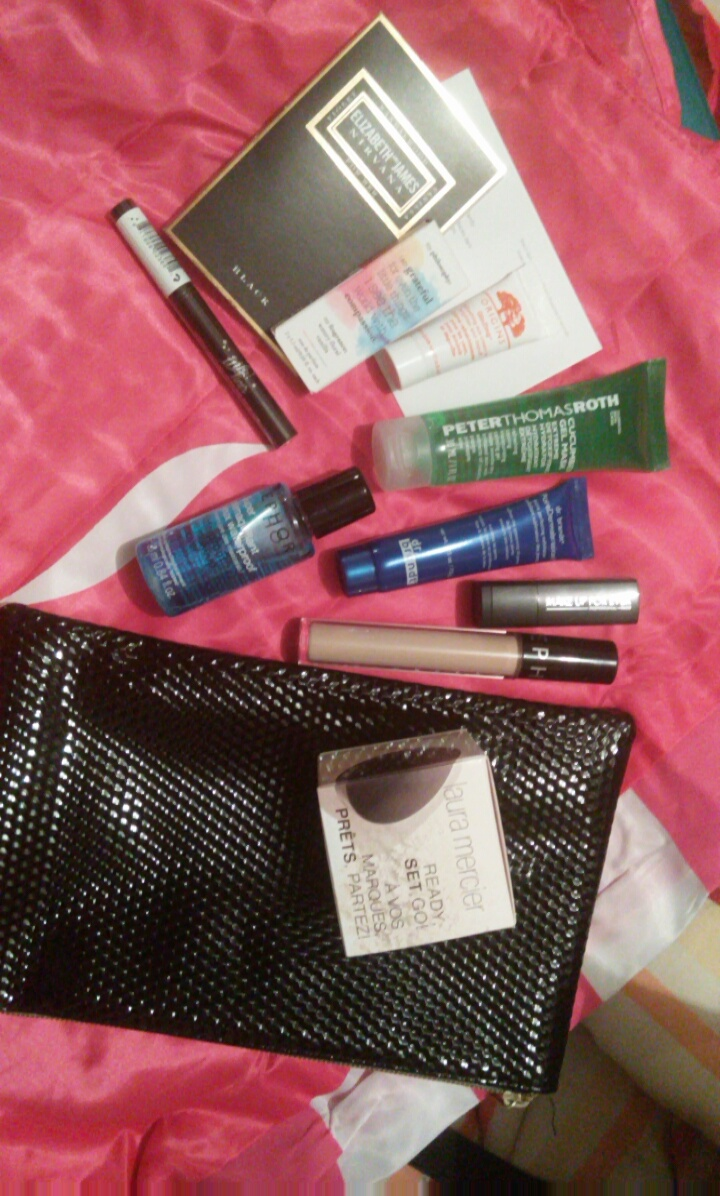 Lucy Youngblood Voguebeaut Free Sephora Gift Cards