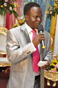 MC NDIMBO Cont.  0715436350