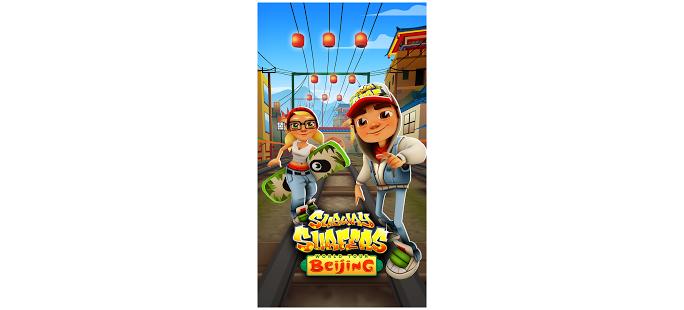 Download Subway Surfers v1.13.0 Android Apk Free [Edição Beijing]