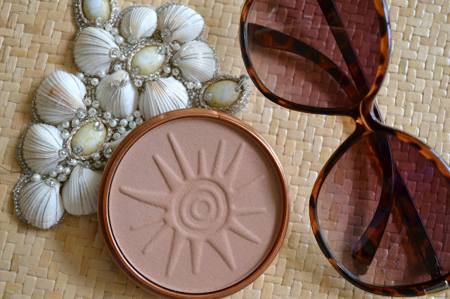 Mommy Testers nude summer makeup trend with Rimmel #cbias