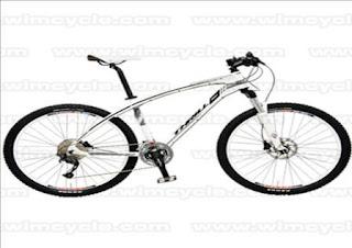 Harga dan Spesifikasi Wimcycle Thrill Agent XC 3.0