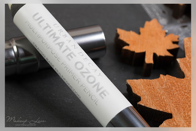 Urban Decay Ultimate Ozone Multipurpose Primer Pencil Review