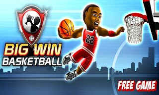 Screenshots of the Big Win Basketball for Android tablet, phone.