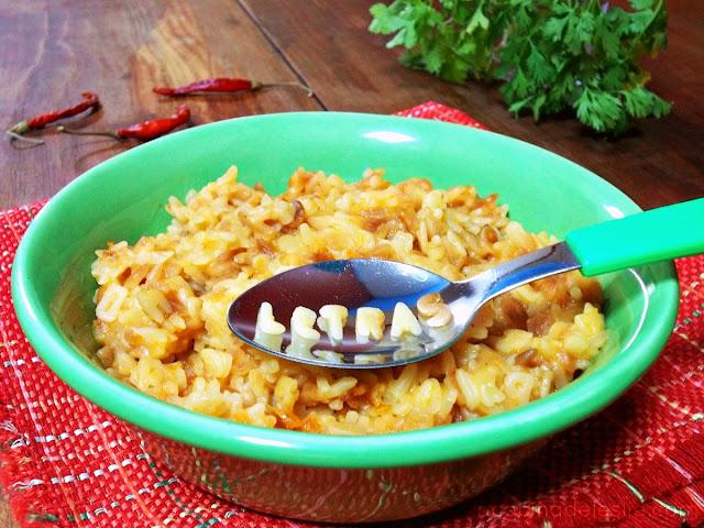 Sopa de Letras Recipe - lacocinadeleslie.com