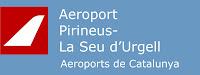 Entreu al Web de l'Aeroport Pirineus-La Seu d'Urgell.