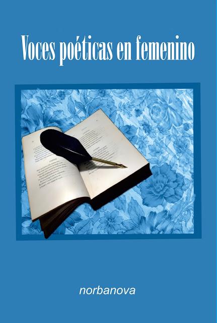 Voces poéticas en femenino