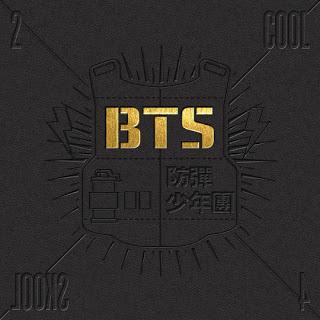 BTS (Bangtan Boys) 방탄소년단 1집 - 2 Cool 4 Skool