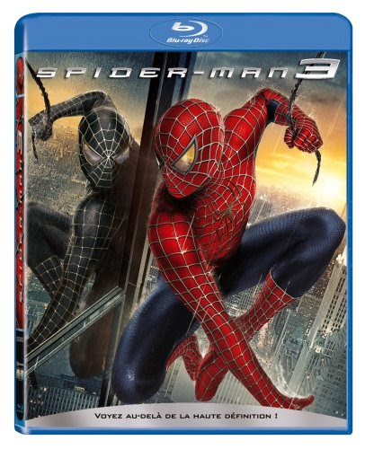 Spider Man 3 2007 Hindi Dubbed Dual Audio DD 5.1 BRRip 720p 1.2GB hollywood movie Spider Man 3 2007 hindi dubbed dual audio 720p brrip bluray 700mb free download or watch online at world4ufree.be