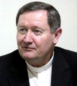 Dom Jacinto Inácio Flach, bispo de Criciúma