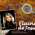 Por trás da Pista - DVD Elaine de Jesus