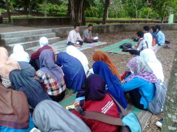 MK 1, KAMMI Semarang, kammi mipa, dakwah kampus, mahasiswa, egm, jawa tengah, sekolah kammi