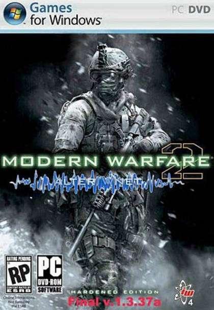 Capa do Jogo Download Call of Duty Modern Warfare 2: AlterIw Online 2011 – Jogo PC | Baixar Jogo Download Call of Duty Modern Warfare 2: AlterIw Online 2011 – Jogo PC Downloads Grátis