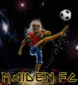 Maiden Futbol Club-Venezuela