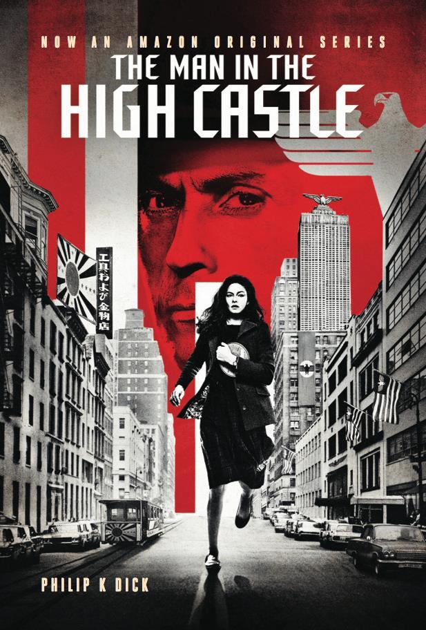 The Man in the High Castle – Todas as Temporadas – HD 720p