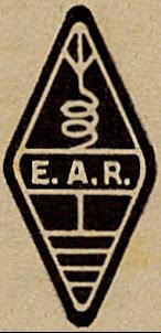 Primera Asociación de Radioemisores en la Historia de España