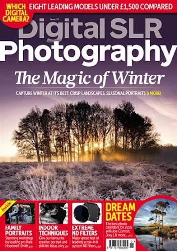 Download Digital SLR Photography Magazine January 2016 PDF