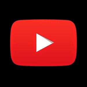 تطبيق يوتيوب الرسمي للاندرويد Youtube for android