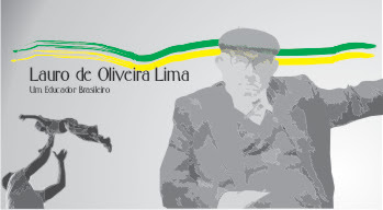 Blog Lauro de Oliveira Lima