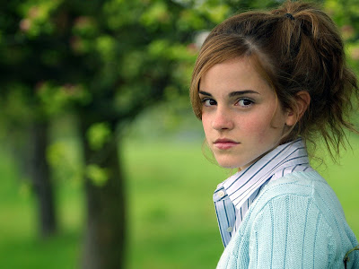 Emma Watson Widescreen HD Wallpapers