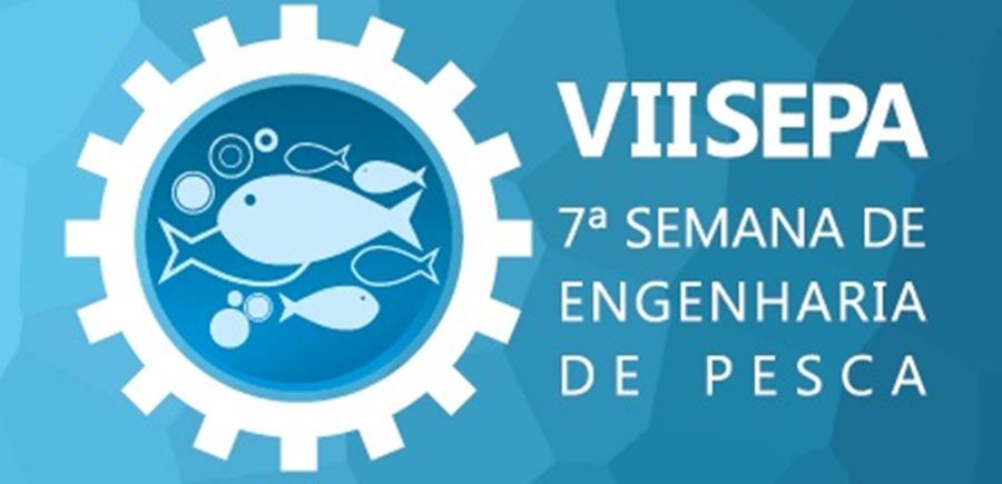 VII Semana de Engenharia de Pesca - UNEB Campus VIII - Paulo Afonso