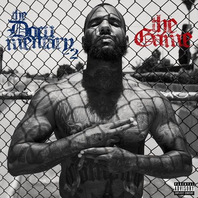 The Game - Standing On Ferraris (Feat. Puff Daddy)