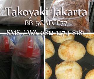 takoyaki jakarta