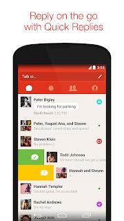 Unduh Aplikasi Path Talk Semua Android Terbaru Gratis