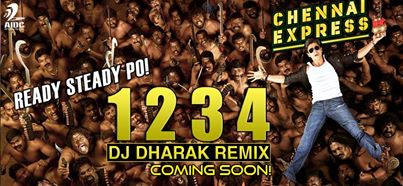 Ahmedabad dj 39 s club adc 1234 get on the dance floor for 1234 get on the dance floor hd video