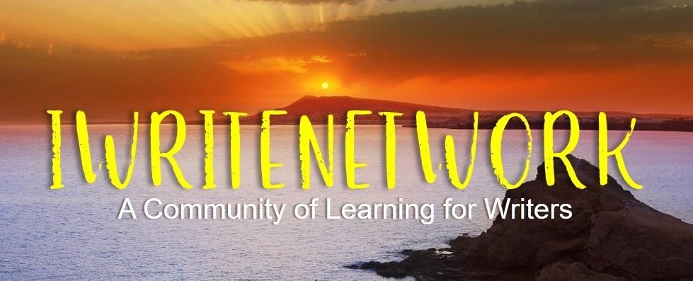 iWriteNetwork