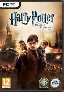 Harry Potter and The Deathly Hallows Part 2 Proper-RELOADED