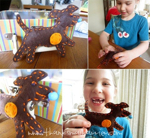 Manhattan Toy Sew Sweet review