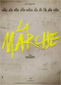 Film  La Marche
