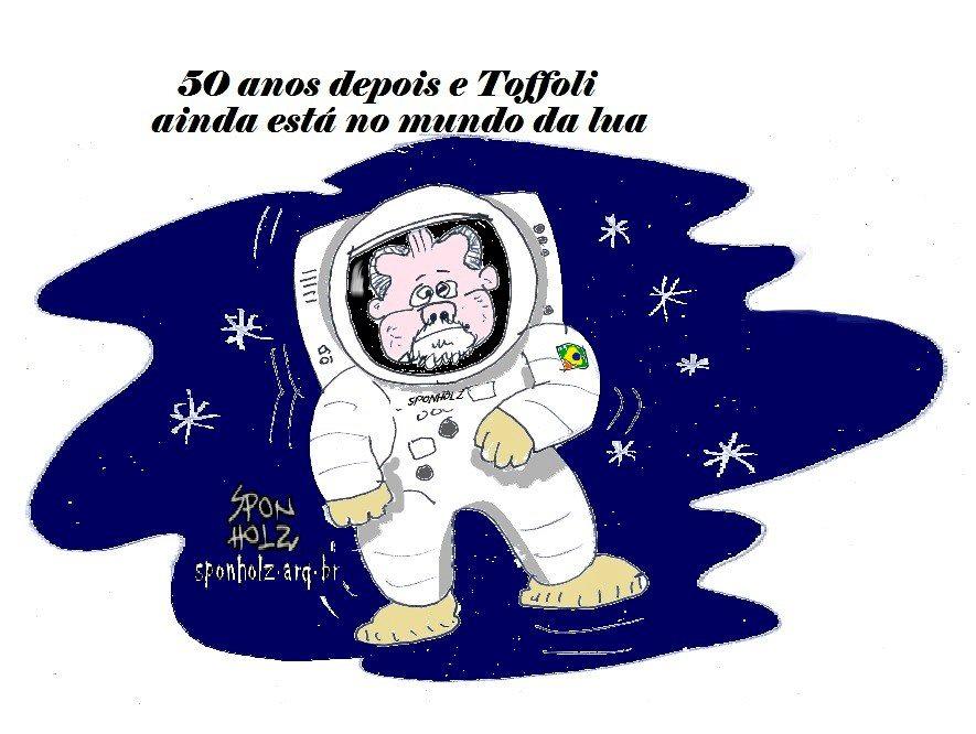 Perdido no espaço