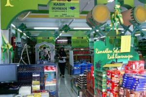 Minimarket islami