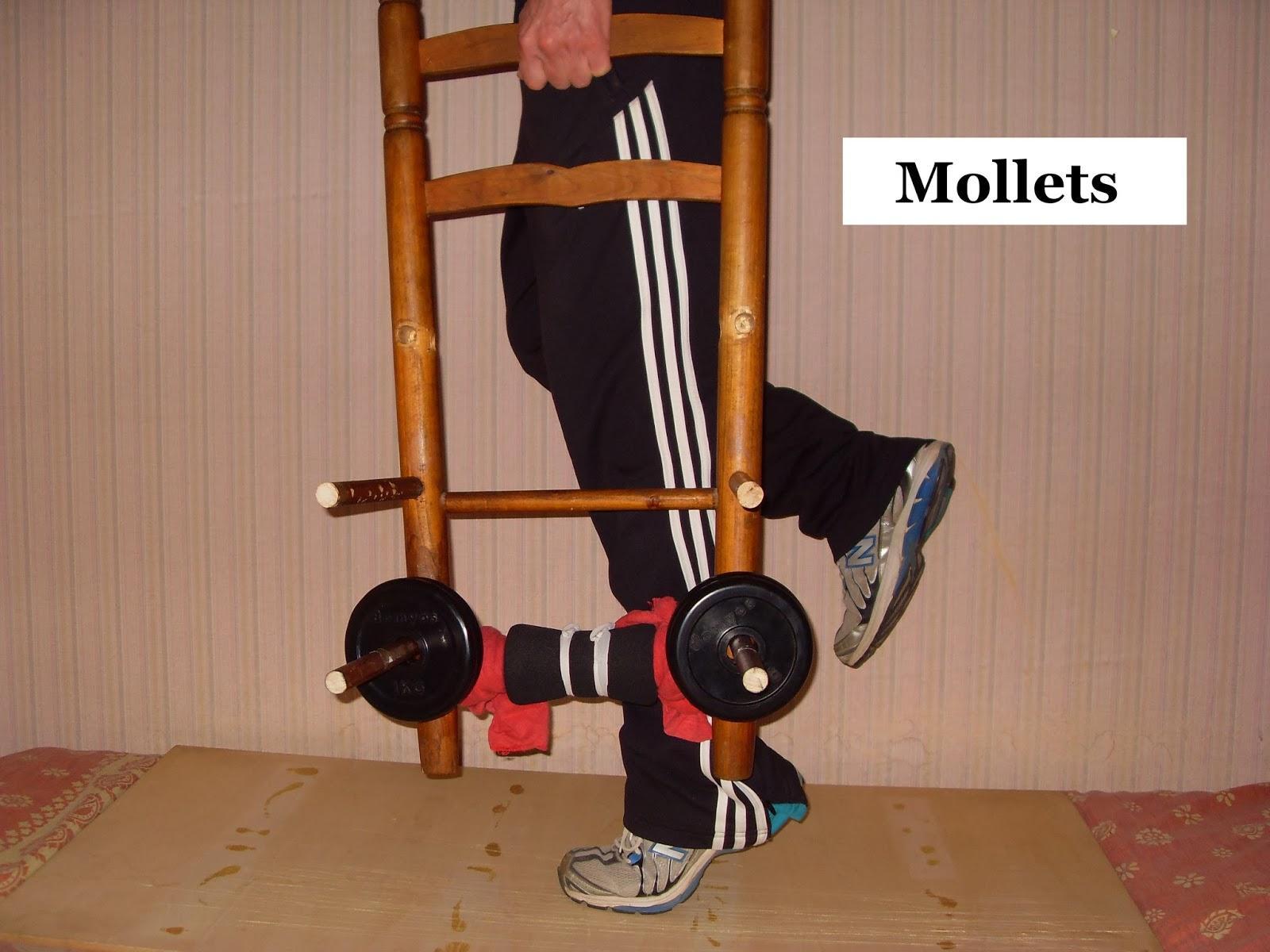 dossport halt re pour les jambes et fessiers mouvement musculation pour travailler les mollets. Black Bedroom Furniture Sets. Home Design Ideas