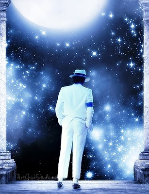 Smooth Criminal MJ Heaven Digital Art
