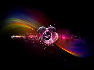 Gambar Love Hati