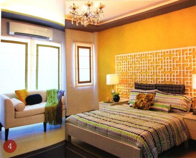 Carla Abellana home bedroom