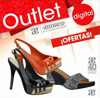 andrea outlet dama 2013
