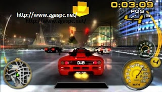 Download Midnight Club 3Dub Edition PSP ISO Full Version ZGASPC