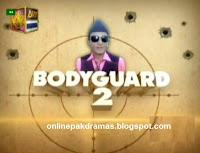 Sikandar Sanam's Bodyguard 2 ARY Digital
