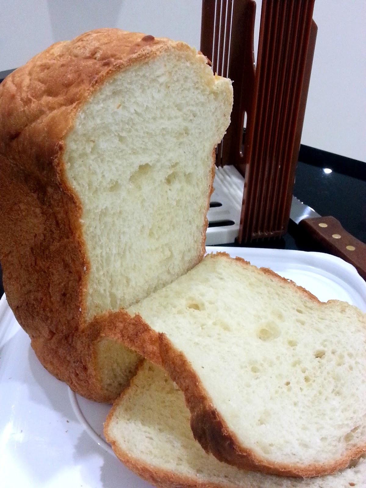 Kitchen Corner: Potato Bread (BM)