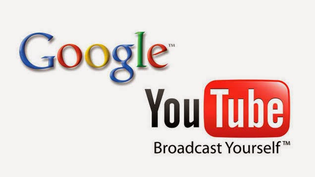 Google and Youtube