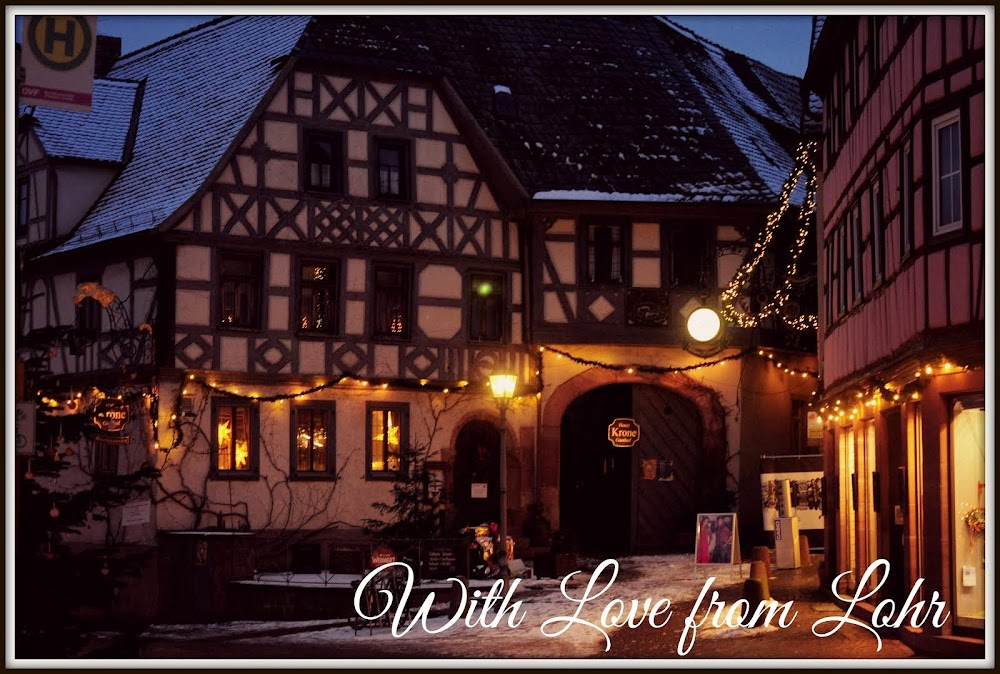 With Love from Lohr